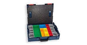 Система кейсов L-BOXX 102 set 13 pcs Professional