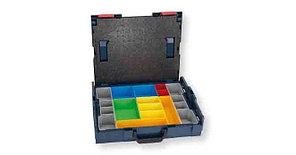 Система кейсов L-BOXX 102 set 12 pcs Professional