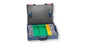 Система кейсов L-BOXX 102 set 6 pcs Professional