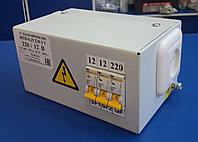 Ящик с понижающим трансформатором ЯТП-0,25 220/12, фото 1