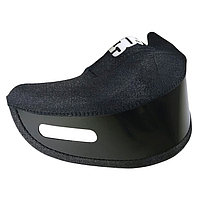 Маска дыхательная 509 Pro Series, чёрный, серый