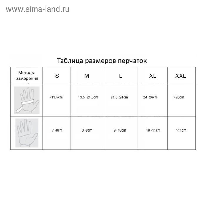 Медицинские перчатки латексные стерильные опудренные M, длина 240 мм - фото 2