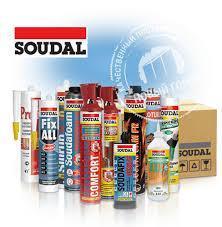 Продукция soudal