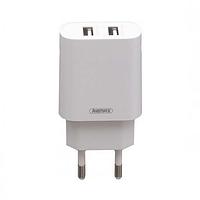 Сетевое зарядное устройство remax rp-u35 2.1а low