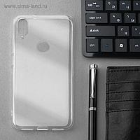 Чехол Innovation, для Xiaomi Mi Play, силиконовый, прозрачный