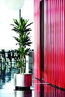 Кашпо с автополивом для растений из нержавеющей стали, Серия Cosmo производитель HobbyFlower Spain