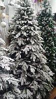 Ёлки  Гелевые Снежные 2.1м