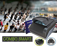 Сканеры документов, паспортов Combo Smart USB RL COMBO SMART Normal/IR/UV RFID USB poweR