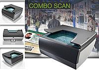 Combo Scan 125R RFID- ультра компактный сканер документов для быстрого ввода данных