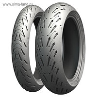 Мотошина Michelin Road 5 Trail 170/60 R17 72W TL Rear Эндуро