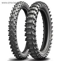 Мотошина Michelin Starcross 5 SAND 100/90 R19 57M TT Rear Кросс (2015г)