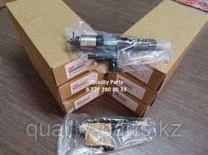 Форсунки Isuzu 6HK1 на экскаватор Hitachi ZX350 8982843930, 8-98284393-0