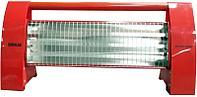 Инфракрасный обогреватель Sirius SRH-2920F красный