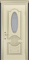 Межкомнатная дверь Гармония остекленная