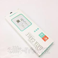 USB кабель 2.1 А для iPhone