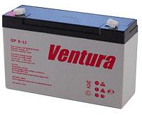 Аккумулятор Ventura GP 6-12 (6В, 12Ач)