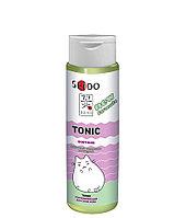 Тоник Sendo успокаивающий для сухой кожи 250 мл