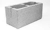 Сплитерный стеновой блок 390*190*190
