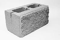 Блок сплитерный рваный 390*190*190