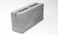 Перегородочный сплитерный блок 120, 10, 14