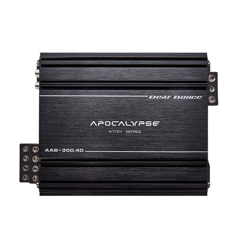 Усилитель Apocalypse AAB-300D.4 Atom