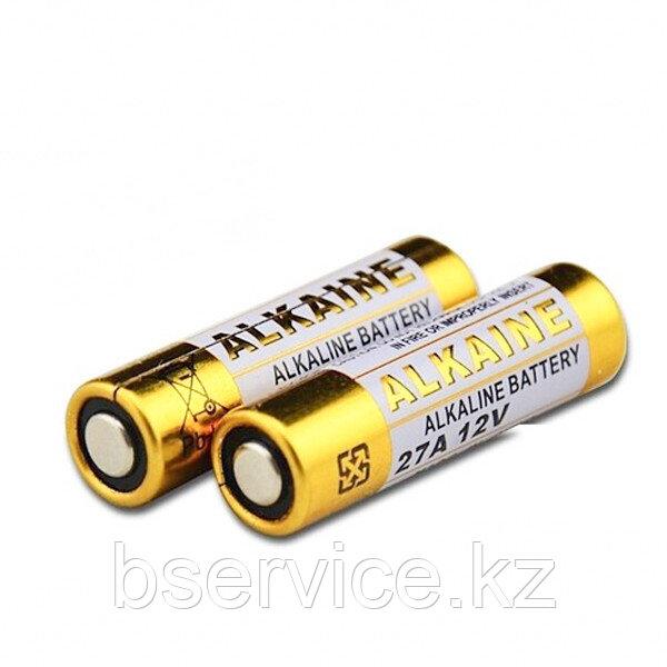 Батарейка GP А27 12В