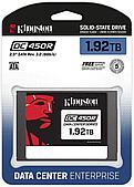 Твердотельный накопитель SSD 1920 Gb SATA 6Gb/s Kingston DC450R