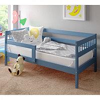 Подростковая кровать Pituso Hanna New Индиго, фото 1