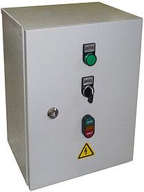 Ящик управления РУСМ 5111-3074