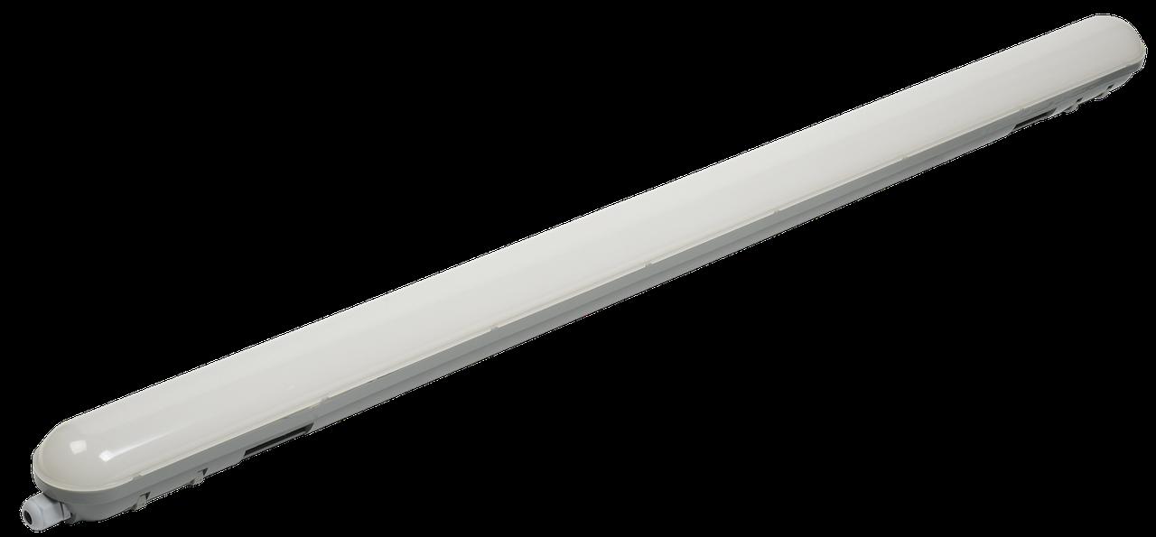 Светильник ДСП 1307 36Вт 6500К IP65 1200мм серый пластик ИЭК