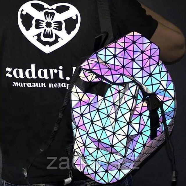 Рюкзак «Диамант»  люминесцентный