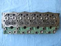 Головка блока цилиндров (ГБЦ) Foton 1089, FAW 1061, Forland
