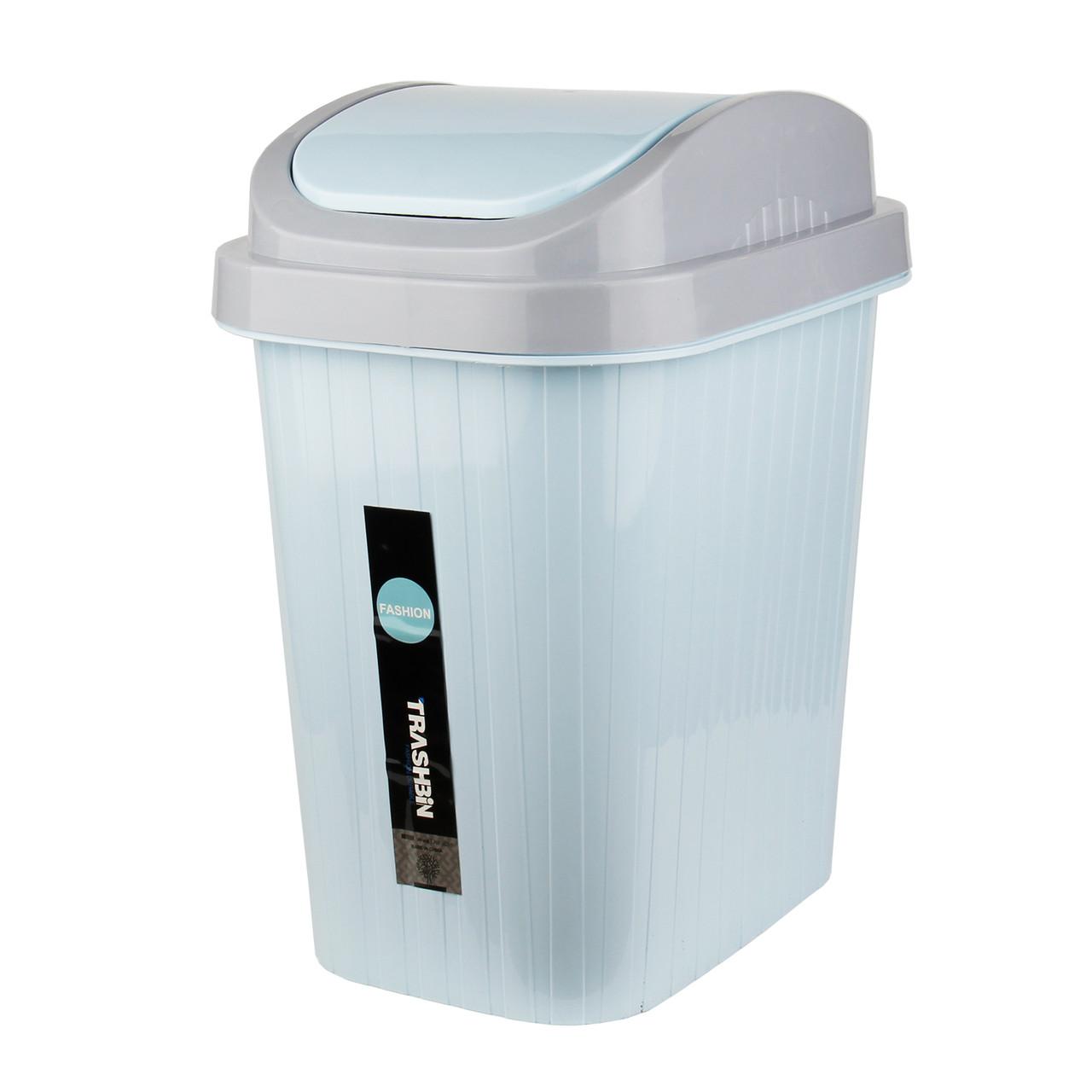 Контейнер мусорный GL057 (квадратный)