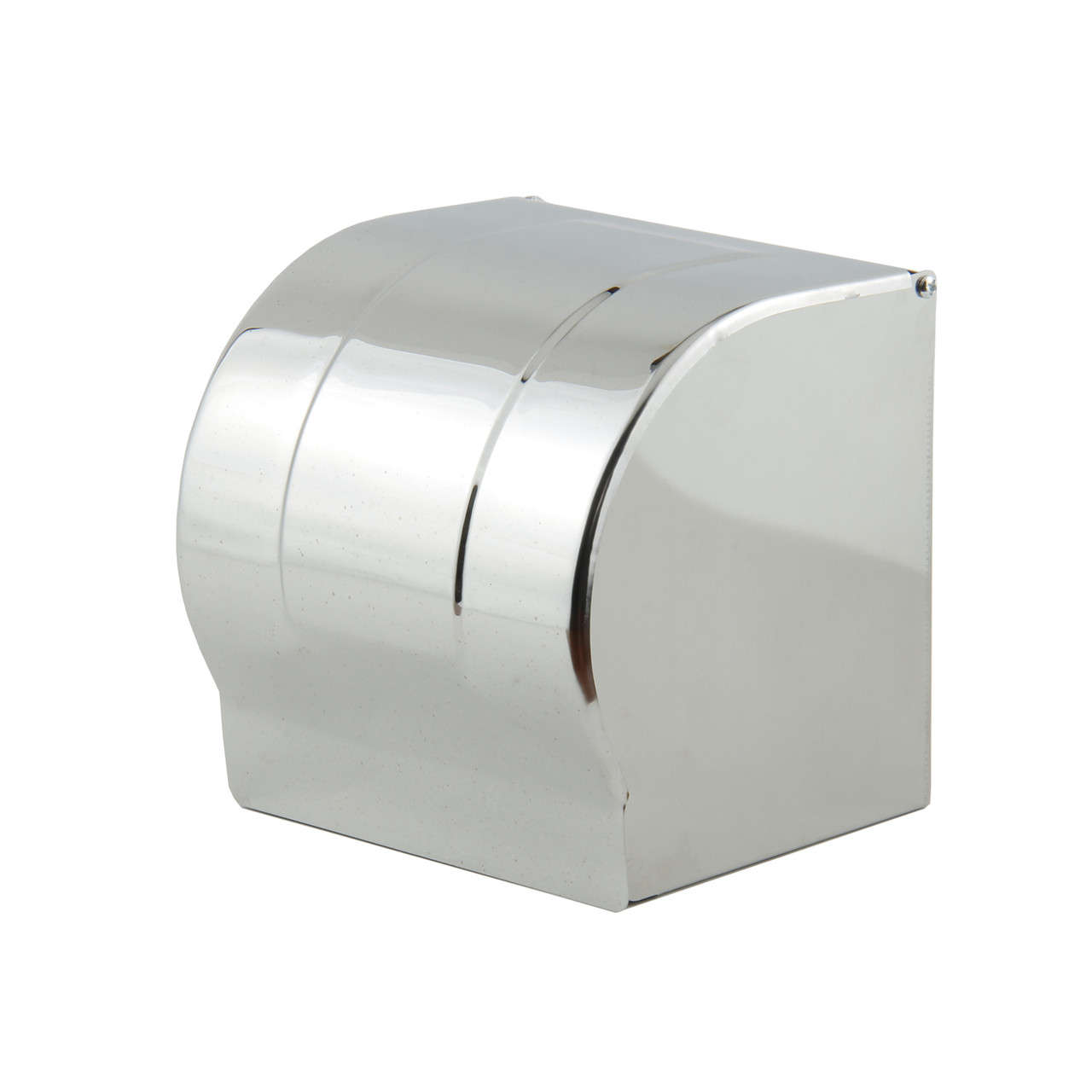 Бумагодержатель настенный (хром) GL065