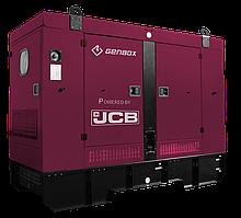 Дизельный генератор Genbox CB100