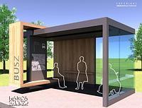 Сооружения для общественных мест в стиле лофт