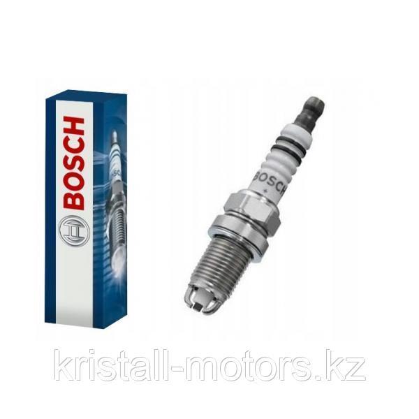 СВЕЧА BOSCH 0242235668/FR7LDC+/+7 = Audi      A3 1.6, 1.8, 1.8T (09.96- ) A4 1.6, 1.8, 1.8T (11.94