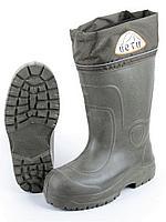 Обувь, сапоги для охоты и рыбалки EVA ЙЕТИ (-55°C), размер 42