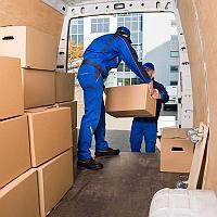 Услуги грузчиков и мебельщиков