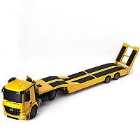 Перевозка негабаритных грузов - автотралы