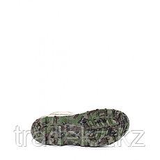 Обувь, сапоги для охоты и рыбалки EVASHOES КАБЛАН ПРИНТ (-55°C), камуфляж, размер 42, фото 3