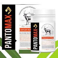 Пантомакс для сильной потенции на основе пант,  (Pantomax), фото 1
