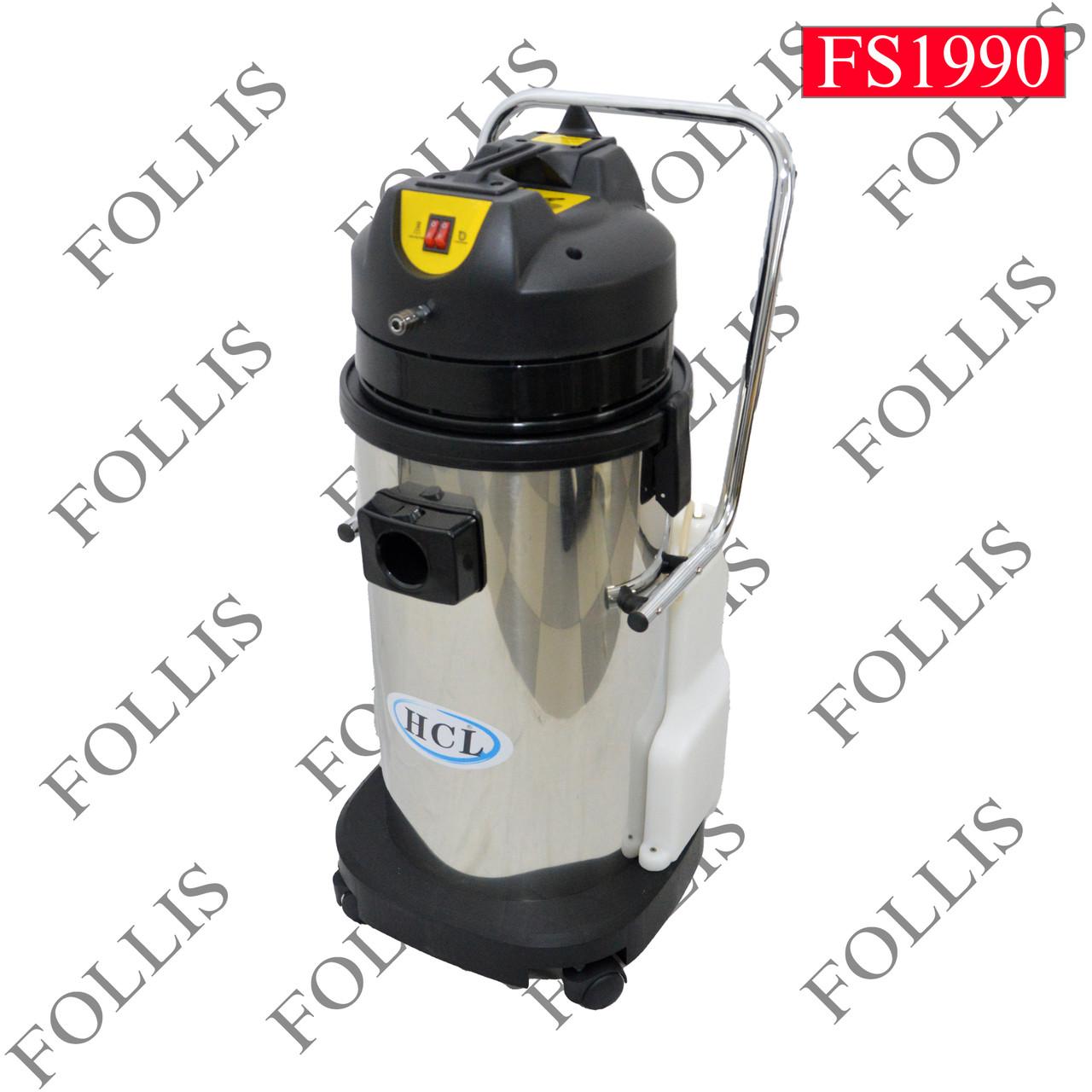Пылесос для химчистка LT-40SC