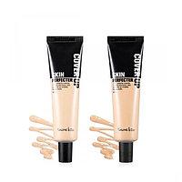 Secret Key Cover Up Skin Perfecter #21 Light Beige ББ-крем для идеального тона лица