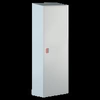 Шкаф для двух газовых баллонов уличный 40 литров (ТМ-7)