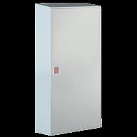 Шкаф для трёх газовых баллонов уличный 40 литров (ТМ-8)