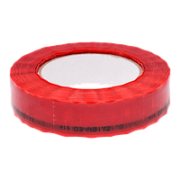 Пломбировочная индикаторная лента-СИГНАЛ стандарт 27