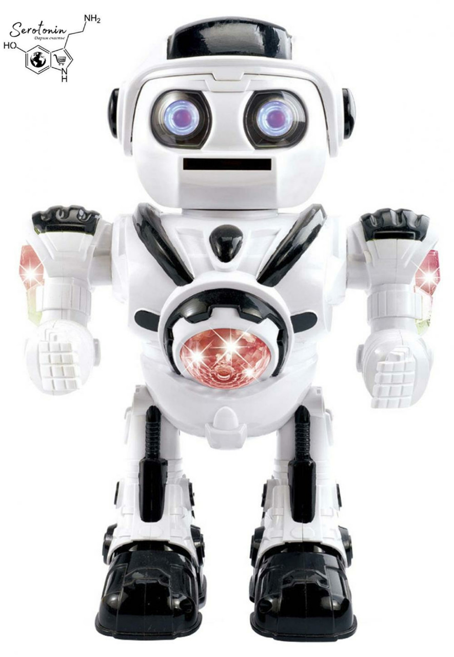 Игрушка робот