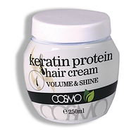 Крем для волос Кератин 250ml