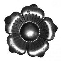 Цветы (штамп)